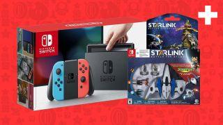 best Nintendo Switch bundle