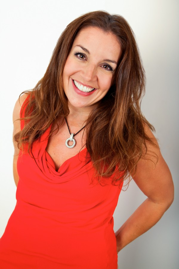 Sarah Willingham (BBC)