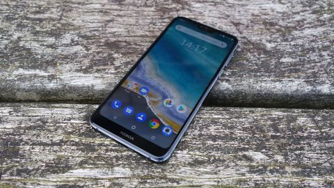 Nokia 7 1 review | TechRadar