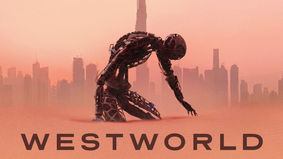 Westworld Stream