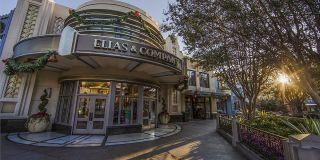 Elias & Company on Buena Vista Street at Disney California ADventure