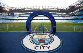 Manchester City v Tottenham Hotspur – UEFA Champions League – Quarter Final – Second Leg – Etihad Stadium