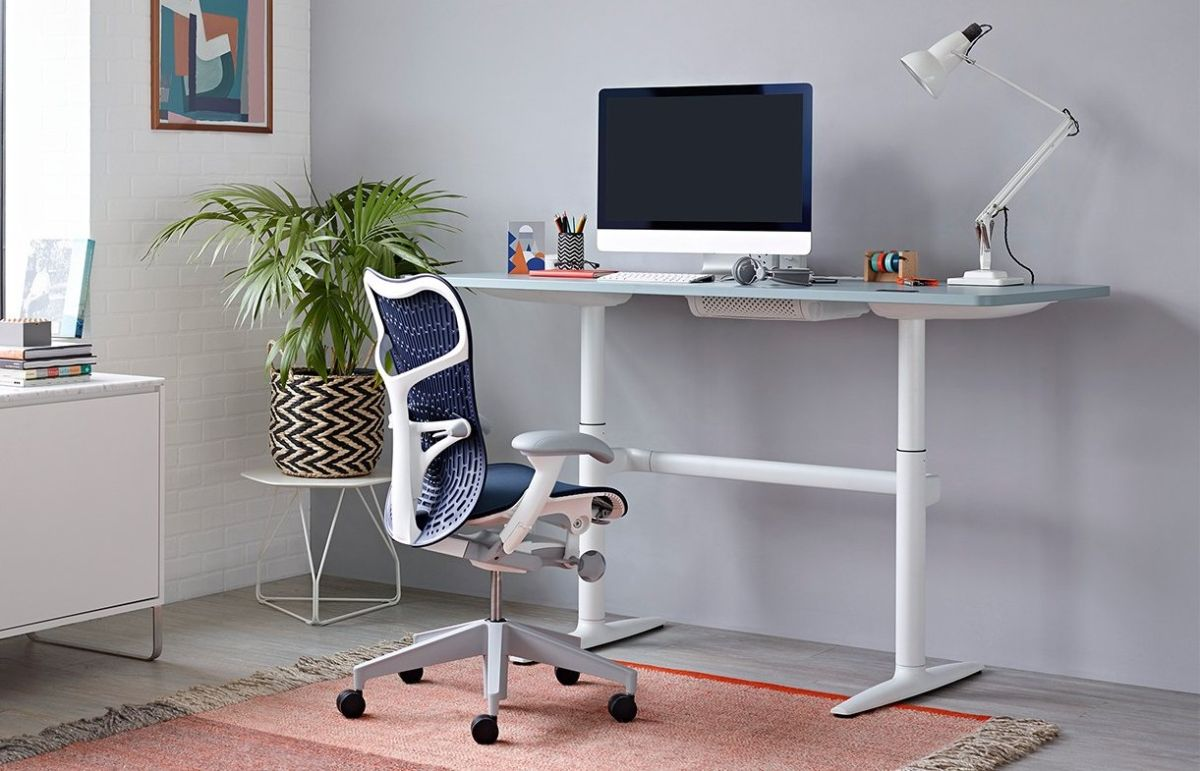 The best office chair for back pain in 2021