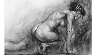 Chiaroscuro art: final