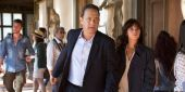 Tom Hanks' Inferno Gets Off To A Slow Start At The Box Office