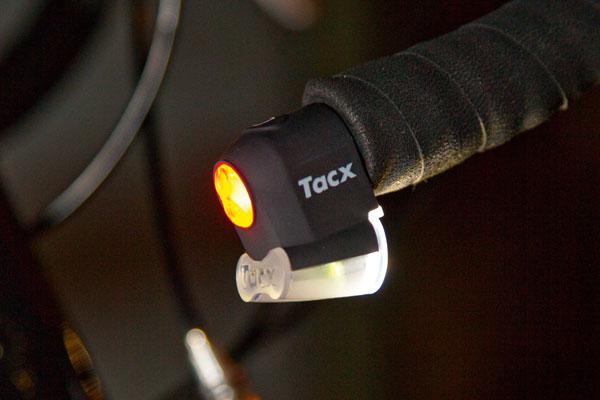 Tacx Lumos LED