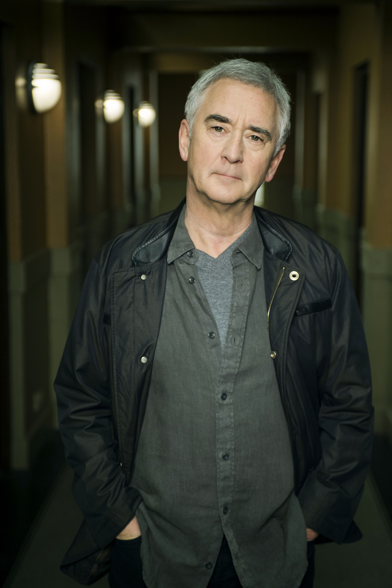 Denis Lawson: 'I Had A Great Time On New Tricks, But I'm
