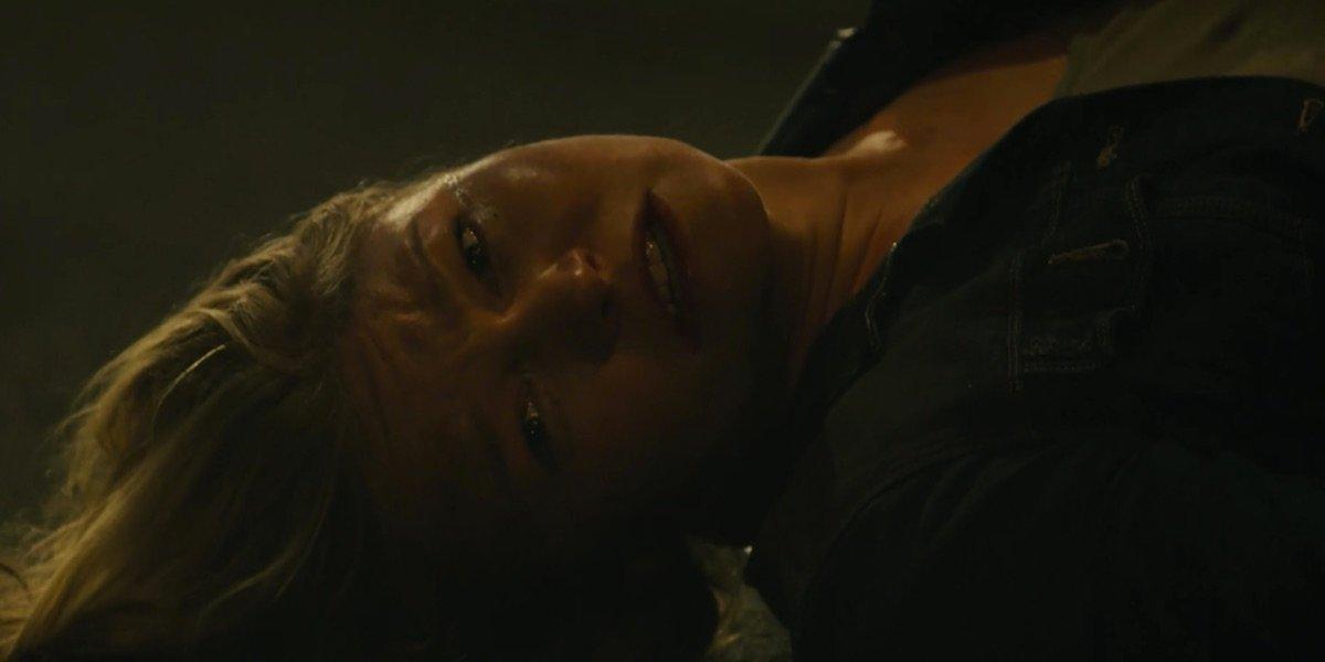 Julia Stiles as Nicky Parsons