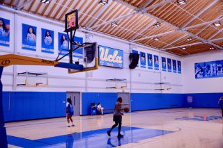Mo Ostin Basketball Center at UCLA Employs Bose Professional Sound Systems