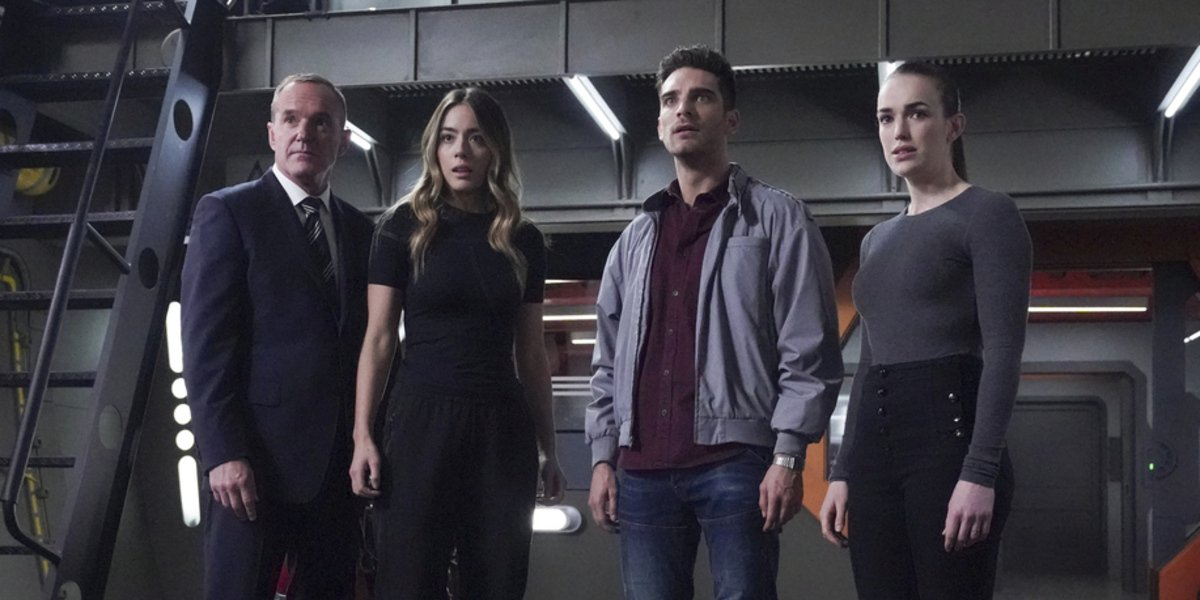 agents of shield season 7 coulson daisy deke simmons abc