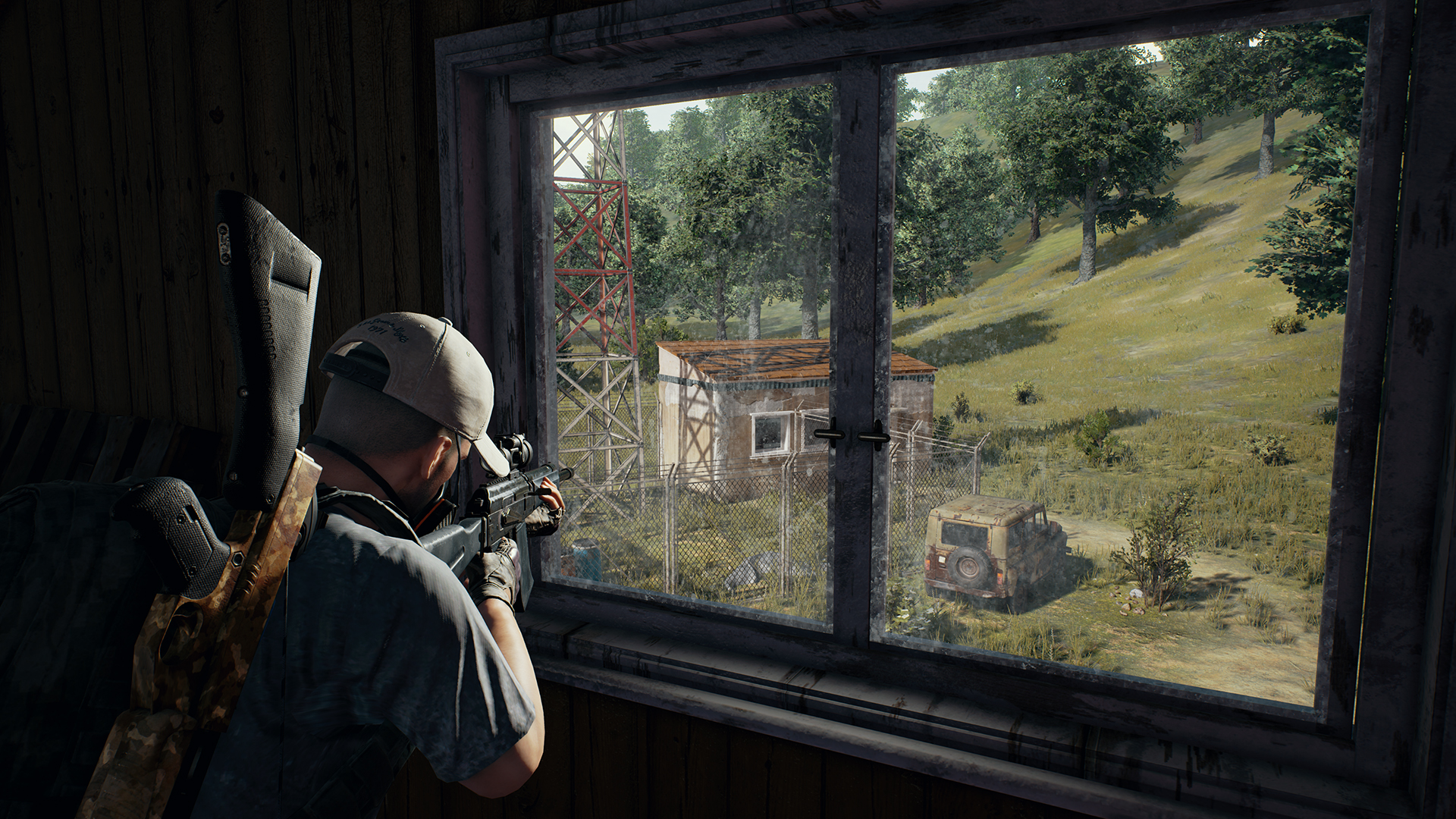 Twitch Plays Pubg And Has Already Managed To Finish Third Place In A Game Pc Gamer