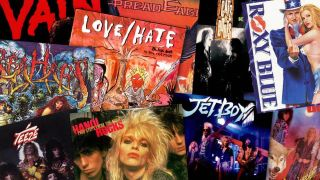 10 Hair Metal bands who should have been huge | Louder