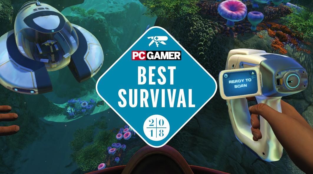 Best Survival Game 2018