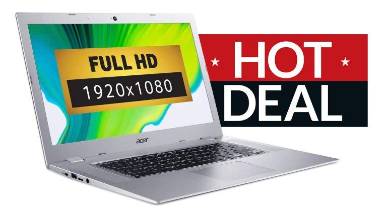 Acer Chromebook 315 student laptop deals 2021