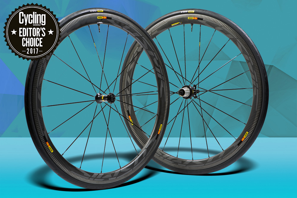 84cfcf1a261 Mavic Cosmic Pro Carbon SL UST review - Cycling Weekly