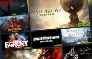 Would you ever give up Steam as your main PC gaming platform? | PC Gamer