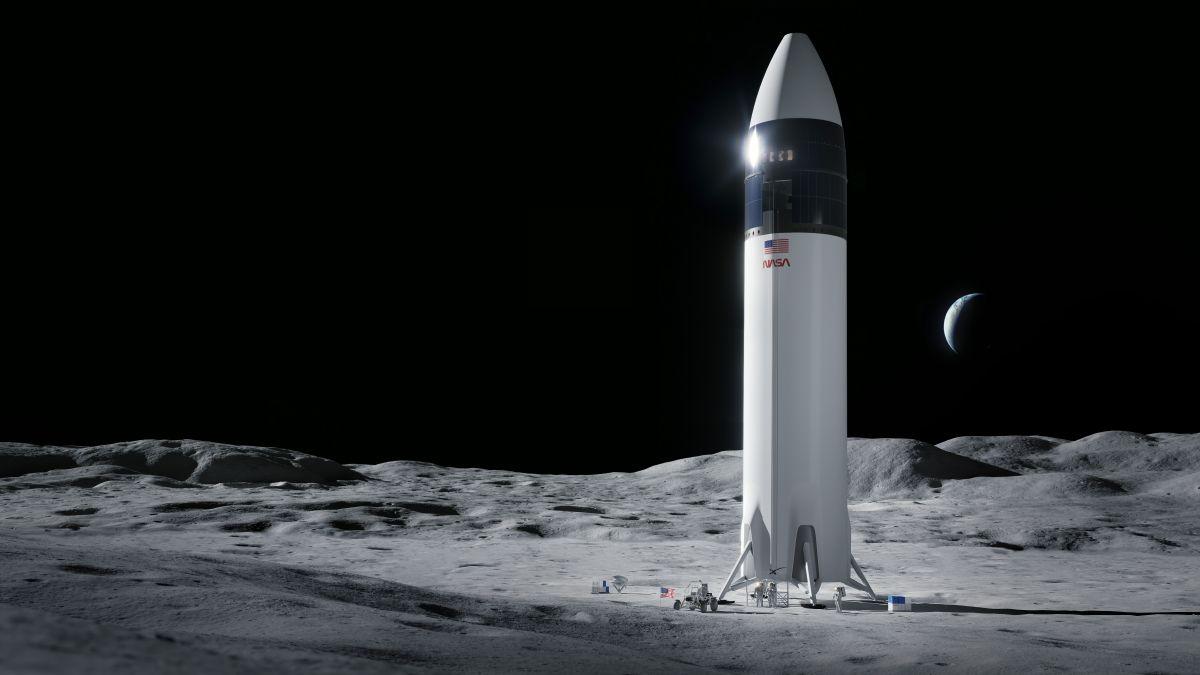 Senate passes huge tech funding bill, includes $10 billion for NASA moon landers