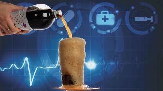 Diet Soda health