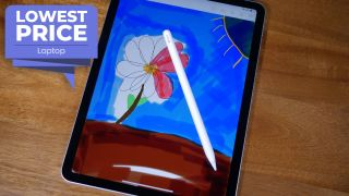 Apple Pencil 2 hits lowest price