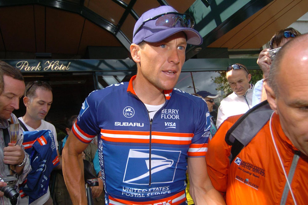 Lance Armstrong  If the court case goes the wrong way then we re out on the  street - Cycling Weekly 4c746802e