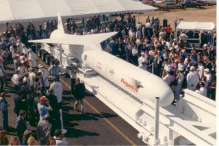 space history, launch vehicle
