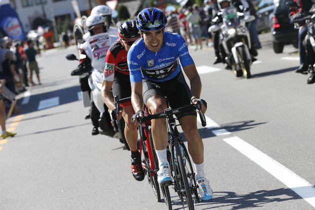 1245fdd56 Mikel Landa confirms he ll skip the Giro d Italia as he targets Tour de  France glory in 2018