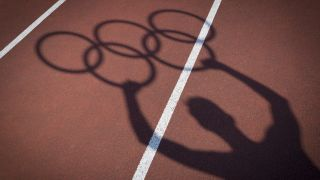 400 meter hekk under OL i Tokyo 2020