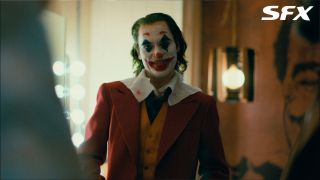 Joaquin Phoenix Compares The Violence In Joker To Avengers