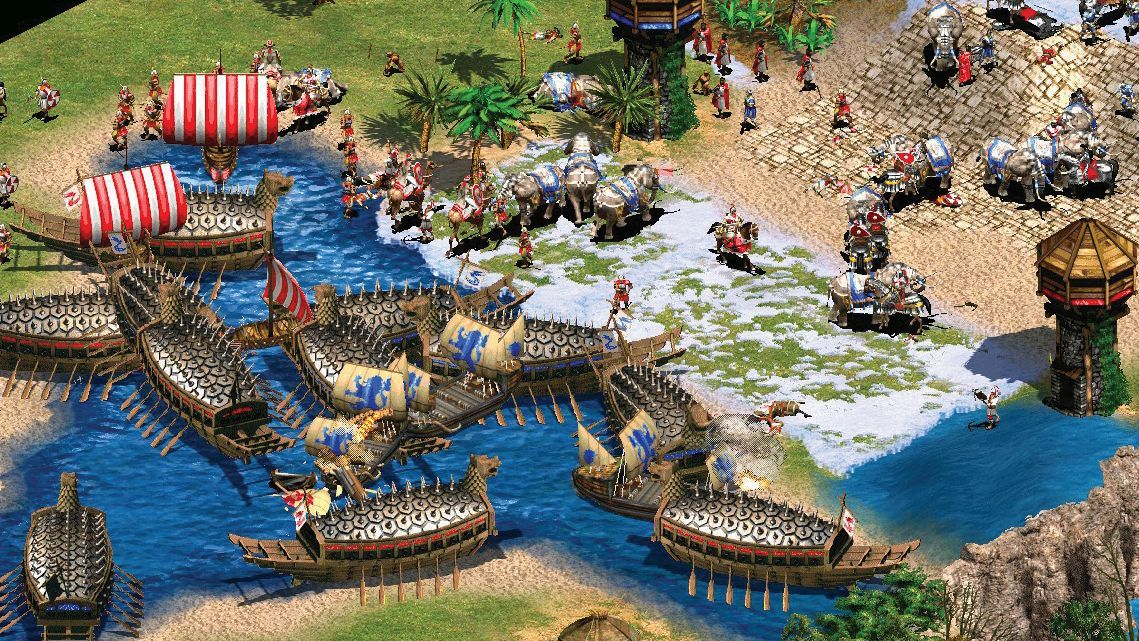 Age of Empires 4: everything we know | PC Gamer