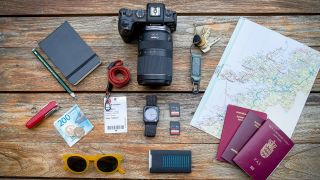 Best lenses for travel