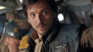 Star Wars: Andor release date