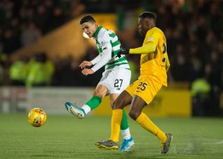 Livingston v Celtic – Ladbrokes Scottish Premiership – Tony Macaroni Arena