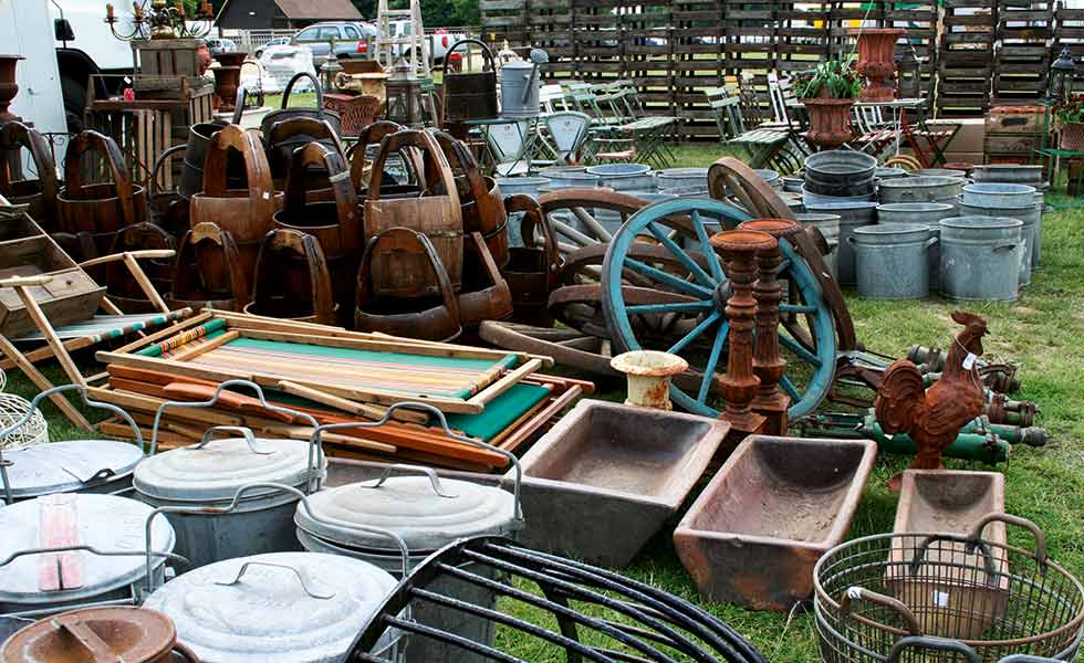 How to find reclaimed materials for your home | Real Homes