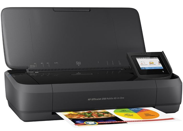 HP OfficeJet All-in-One 250 Review - Pros, Cons and Verdict | Top