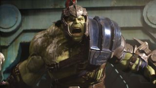 """Thor: Ragnarok review: """"This is a Marvel movie that knows when to embrace the ridiculous"""""""