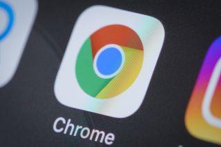 Google Chrome Android Icon