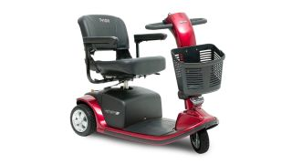 Pride Mobility Victory 9 review