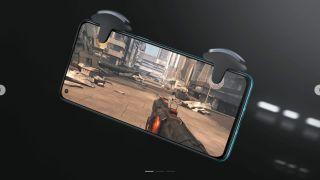 OnePlus gaming peripheral