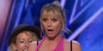 How America's Got Talent Judge Heidi Klum Reacted To Performer Cutting Up Her Clothes