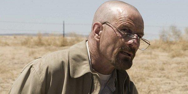 Walter White Bryan Cranston Breaking Bad AMC