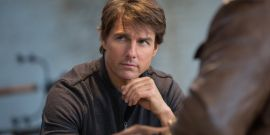 Could A Mission: Impossible 8 Stunt Involve Tom Cruise And A Blimp? Blame Twitter If It Does