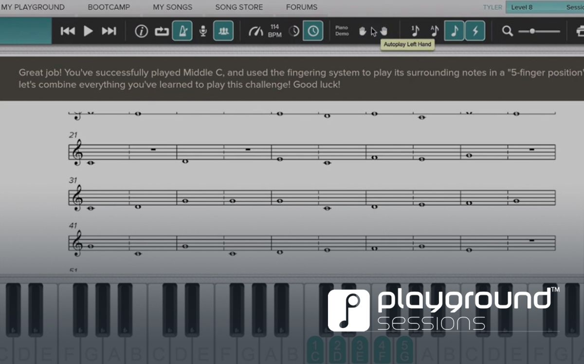 Best Online Piano Lessons 2019: Piano learning Apps and