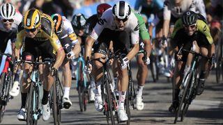 Jumbo-Visma, Mitchelton-Scott and Team Sunweb announce new bike sponsors