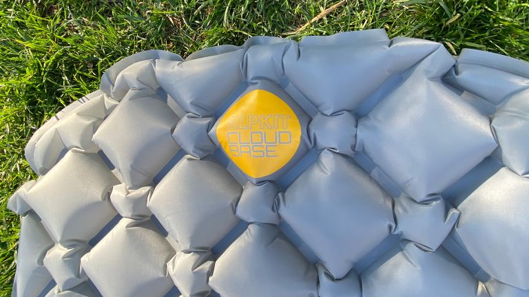 Alpkit Cloud Base camping mat review