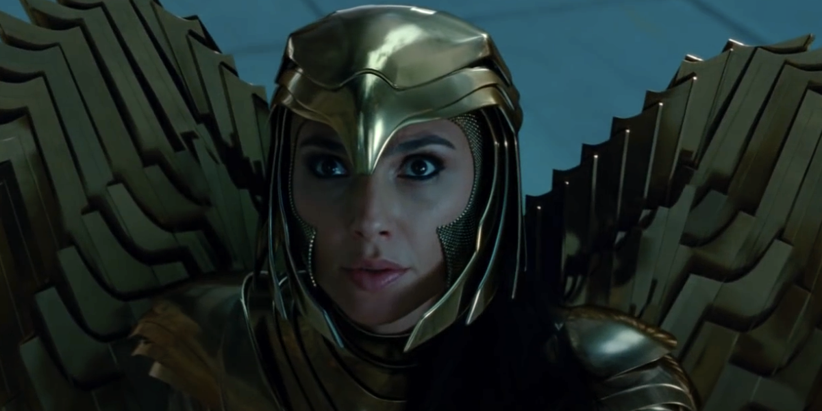 Diana in the Golden Armor