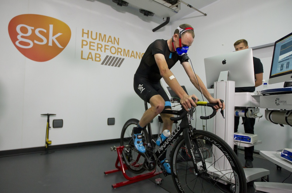 Froome data needs to be handled by an official body, says ...