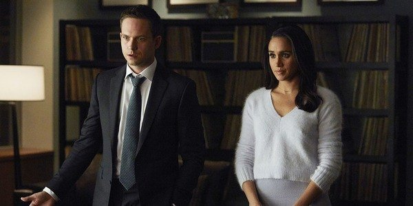 how suits said goodbye to rachel and mike cinemablend suits said goodbye to rachel and mike