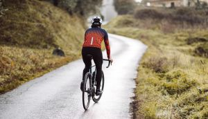 Best winter tyres for road cycling