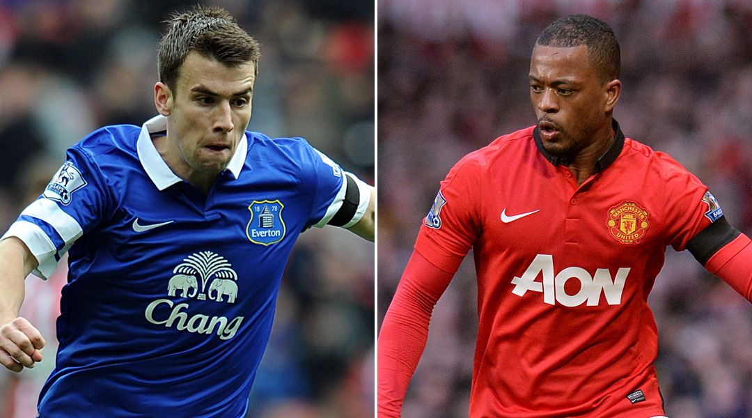 The FourFourTwo Preview: Everton vs Man United | FourFourTwo