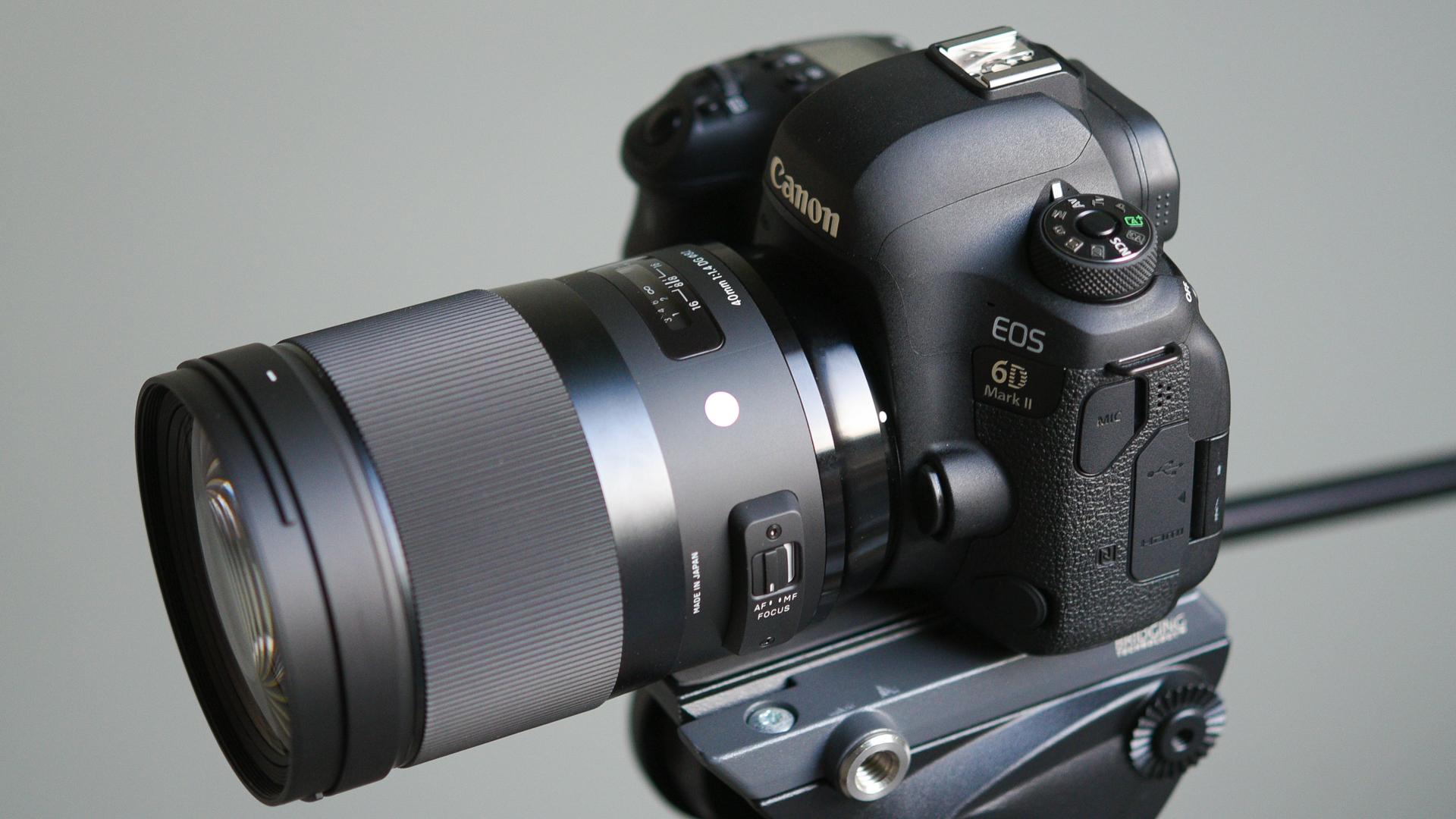 Sigma 40mm f/1 4 DG HSM   Art review   TechRadar